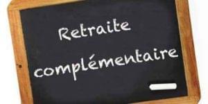 retraite complémentaire cadre