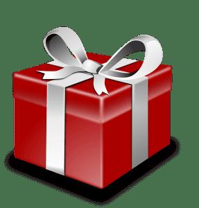 cadeau prime macron